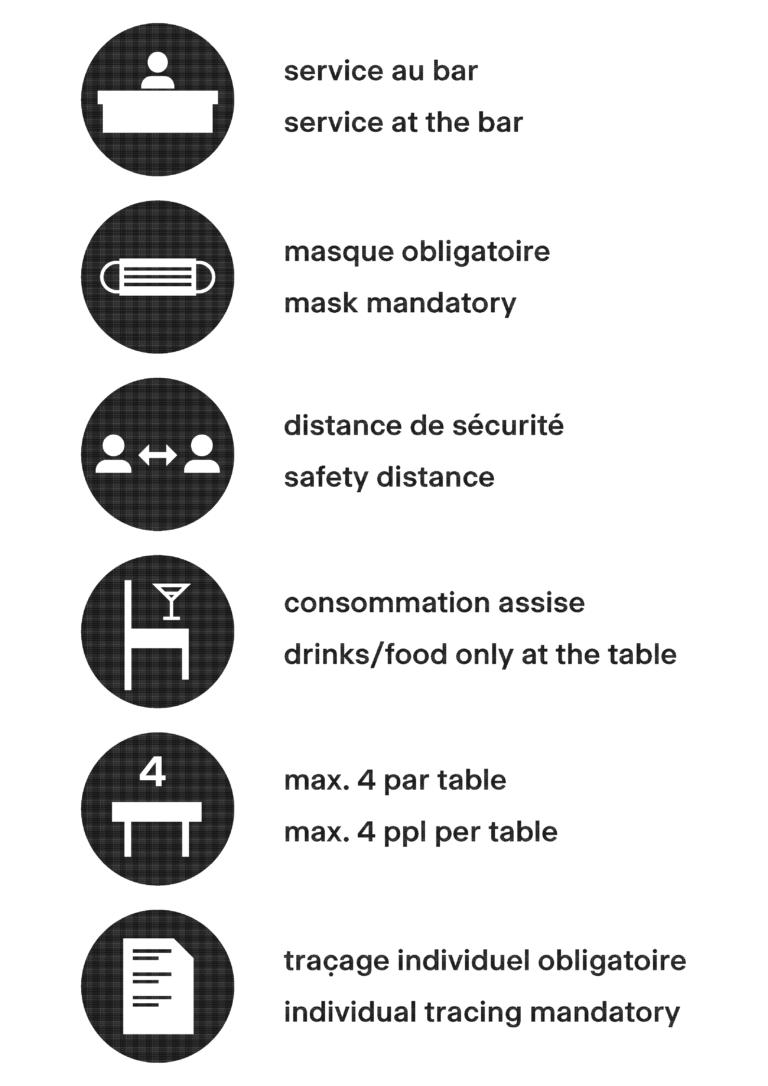 Image - Mesures de protections COVID-19